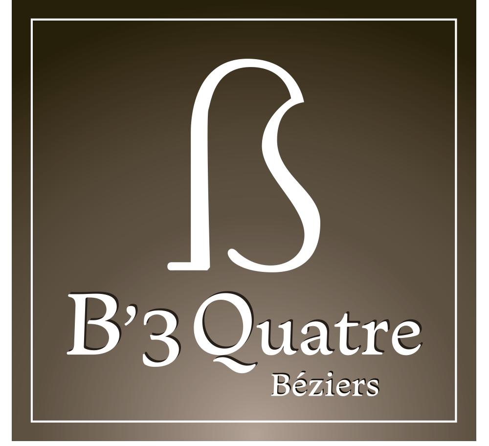 B'3 Quatre