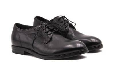 Chaussure lacets Béziers