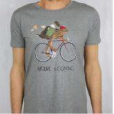 T shirt lapin facteur Béziers