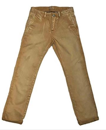 Pantalon beige Scotch & Soda Béziers