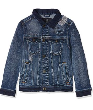 Veste jeans Scotch & Soda Béziers