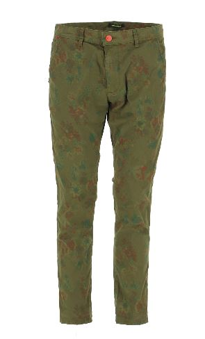 Pantalon fleurs Imperial Béziers
