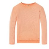 Pull orange Scotch & Soda Béziers 1