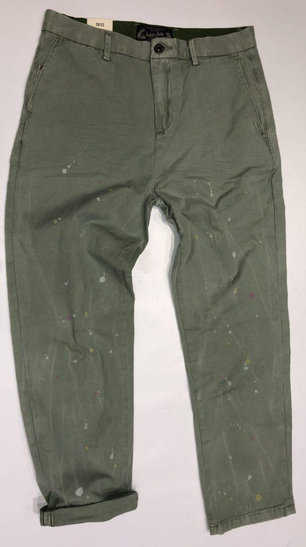 Pantalon tâché Scotch & Soda Béziers