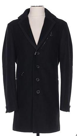 manteaux edween pearson noir