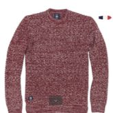 pull oxbow rouge