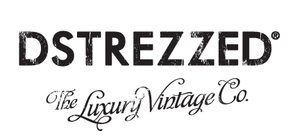 distrezzed logo