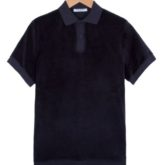 polo toni french disorder bleu