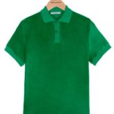 polo vert French disorder