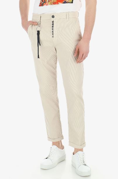 Pantalon chino Imperial B'3 Quatre Béziers