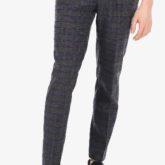 Pantalon blazer à carreaux Imperial B'3 Quatre Béziers