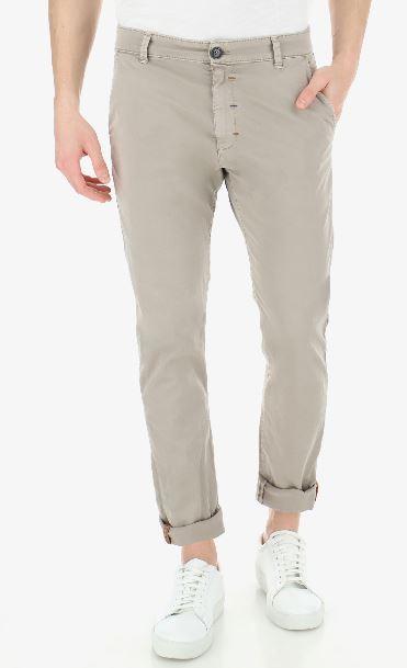 Pantalon chino simple Imperial B'3 Quatre Béziers