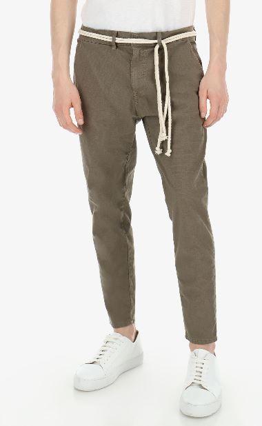 Pantalon cordon Imperial B'3 Quatre Béziers