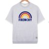 Sweat manches courtes French Disorder B'3 Quatre Béziers