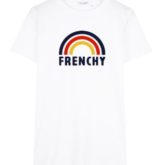 T-shirt Frenchy French Disorder B'3 Quatre Béziers