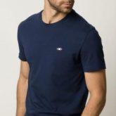 T-shirt col rond Oxbow B'3 Quatre Béziers