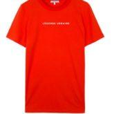 T-shirt légende urbaine French Disorder B'3 Quatre Béziers