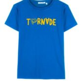 T-shirt French Disorder B'3 Quatre Béziers