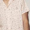 Chemisette/chemise manches courtes Dstrezzed B'3 Quatre Béziers