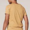 T-shirt col V Dstrezzed B'3 Quatre Béziers