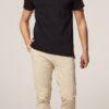 T-shirt col rond Dstrezzed B'3 Quatre Béziers