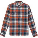 Chemise à carreaux Oxbow B'3 Quatre Béziers