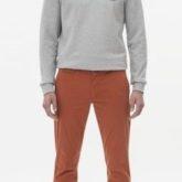 Pantalon chinos Oxbow B'3 Quatre Béziers