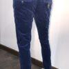 Pantalon velours côtelés Teleria Zed B'3 Quatre Béziers