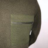 Pull poche appliquée Oxbow B'3 Quatre Béziers