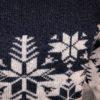 Pull col rond laine/cachemire Privati Firenze B'3 Quatre Béziers